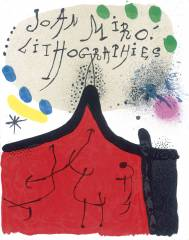 Miró Lithographies I (1930-1952)