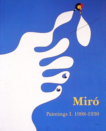 Miró Paintings vol. 1 (1908-1930)